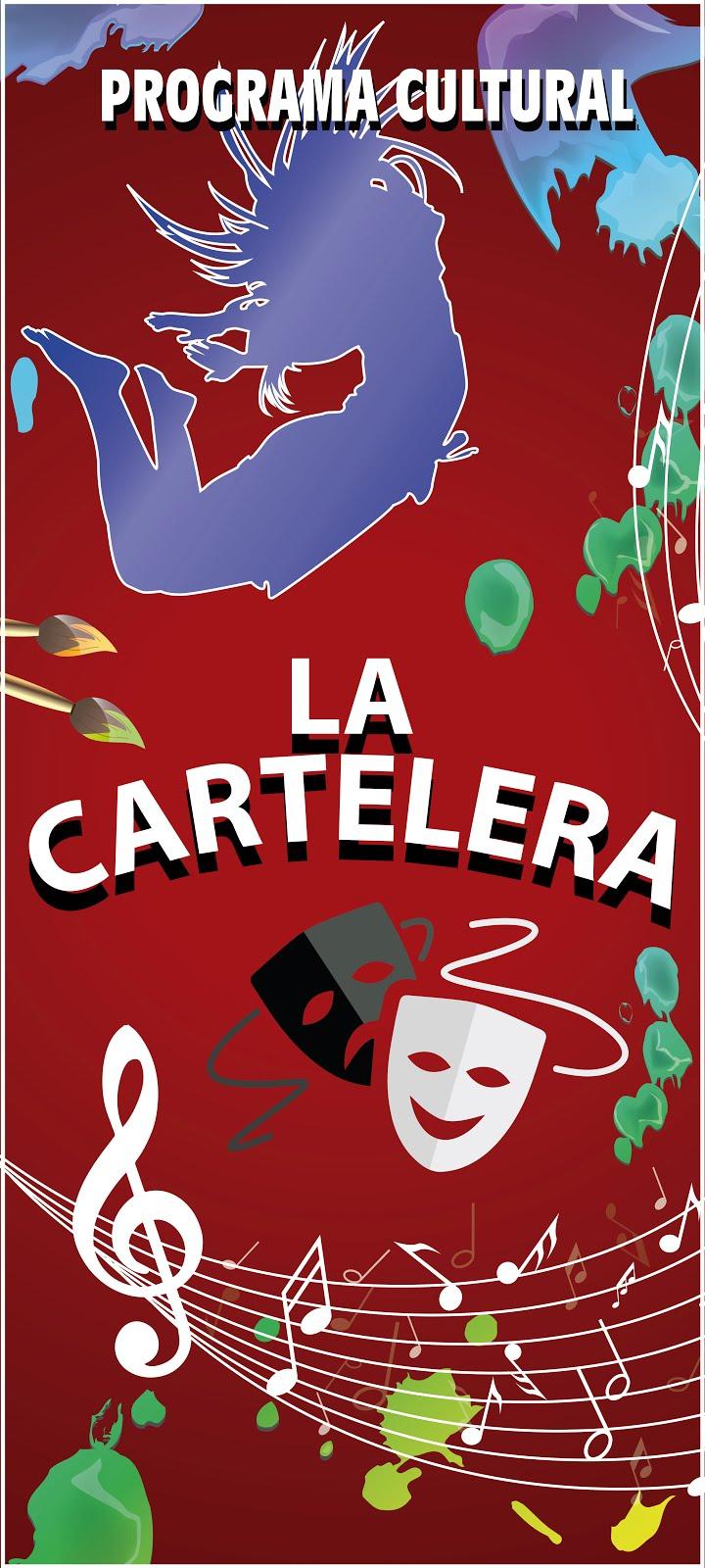 LA CARTELERA OTV AL DÍA, PROGRAMA CULTURAL
