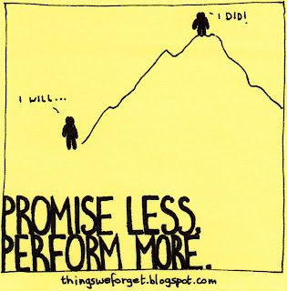 Perform More