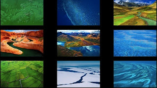 Apple OS X Hidden Wallpapers