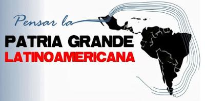 Λατινική Αμερική