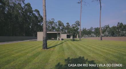 Casa Rio Mau - reportagem e entrevista
