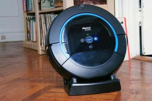 The particular Scooba Wetmopping Robot Helps guide you Gross You happen to be