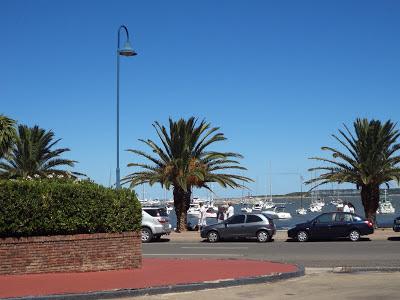Turismo en Punta del Este, Puerto de Punta Del Este, Puntos Turisticos de Punta del Este,