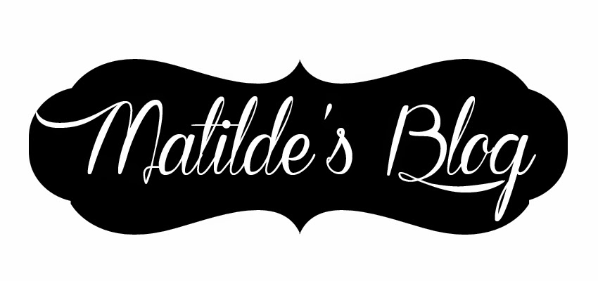 Matilde's Blog