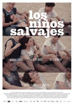 Los niños salvajes (2012) Online