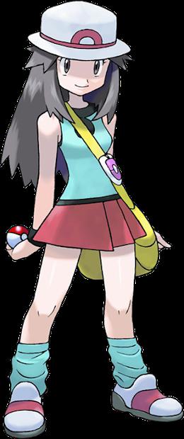 pokemon cosplay easy trainer