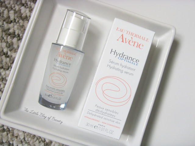 Avène Hydrance Optimale Hydrating serum