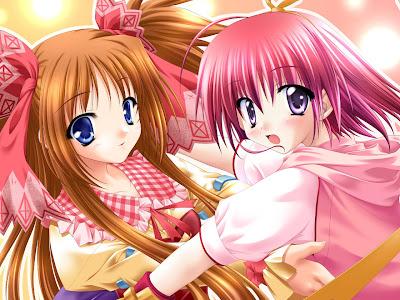 anime girl creator