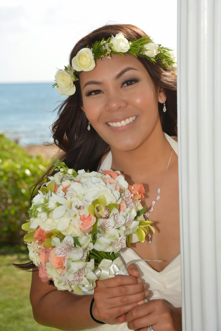 Lovely Filipina Bride