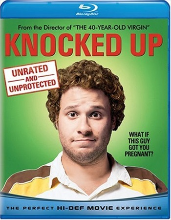 Knocked Up 2007 Dual Audio Hindi Bluray Download
