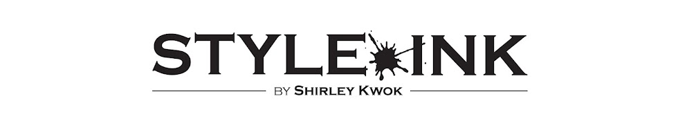 StyleInk HK - Fashion & Lifestyle Diary by Shirley Kwok