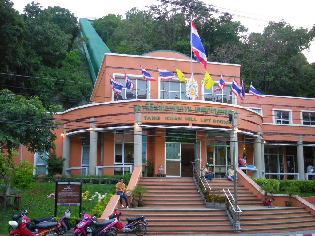 Part 4 : Hatyai, Thailand (Tang Kuan Hill & Chang Puak Camp)