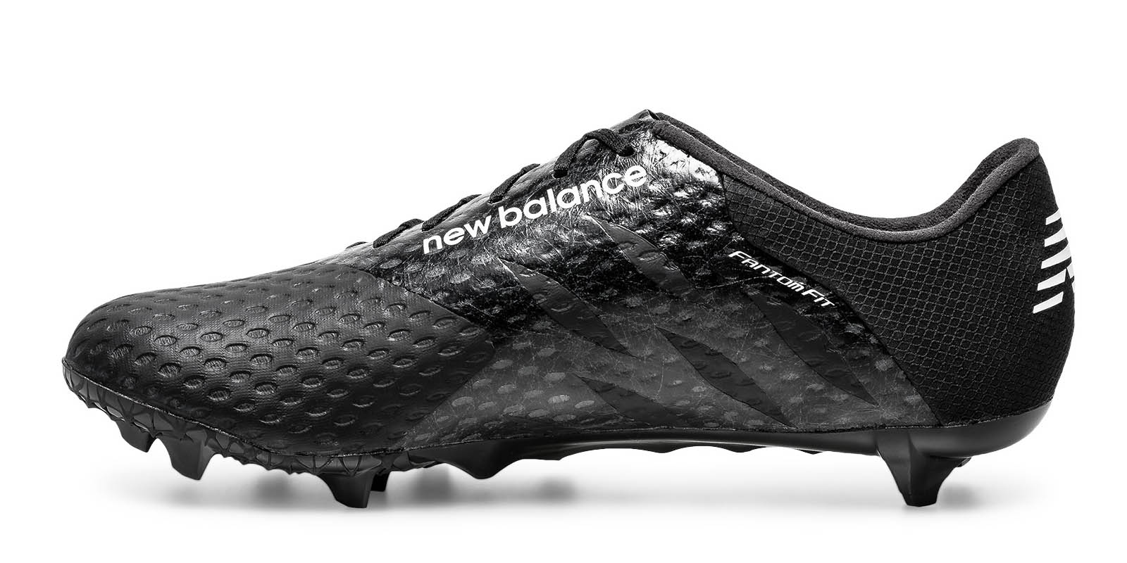 new balance boots. blackout and whiteout new balance furon boots