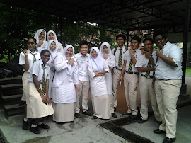Form Six Memories - 6 Atas Fatan..Last Day