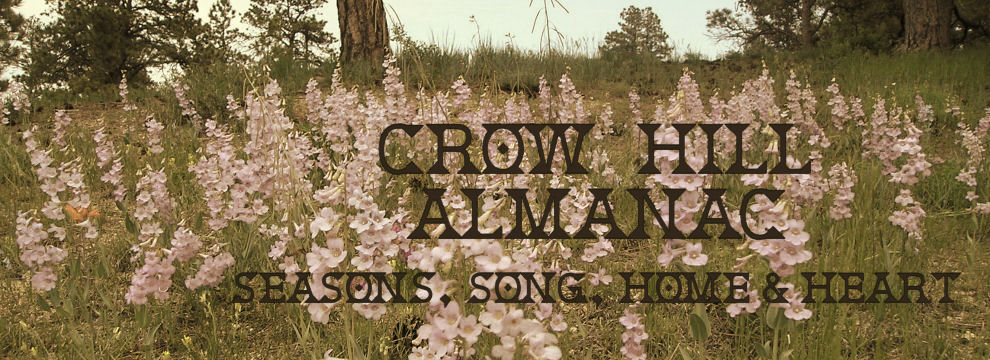 Crow Hill Almanac
