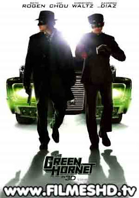 The Green Hornet assistir filmes online