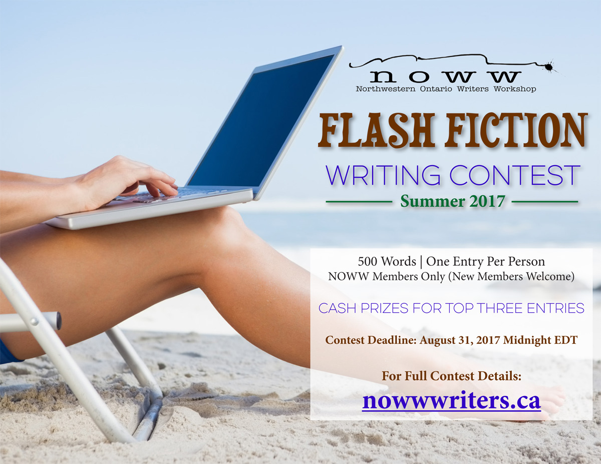 Flash! NOWW Summer Contest!