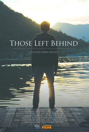 Those Left Behind (2017)