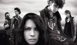 Vamps teatro Caupolican Chile 2015: Septiembre