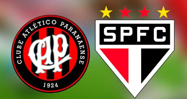 Atletico Paranaense vs Sao Paulo link vào 12bet