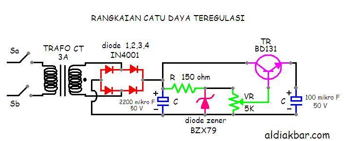 Image Result For Fungsi Elco Pada Power Ampli