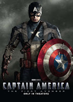 Download Captain America The First Avenger (2011) BluRay 720p 700MB Ganool