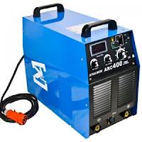 Jual Stahlwerk ARC 400 Bekasi - Mesin Las Inverter Stahlwerk ARC 400