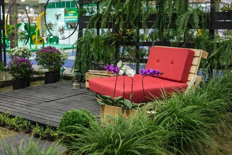 Bonito Jardim Determina 231 227 O Do Local E Contru 231 227 O Do Jardim