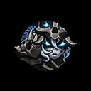LostSaga Hero Evolution Death Knight