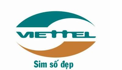 Sim taxi Viettel 10 số giá rẻ