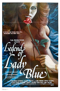 Legend Of Lady Blue 1978