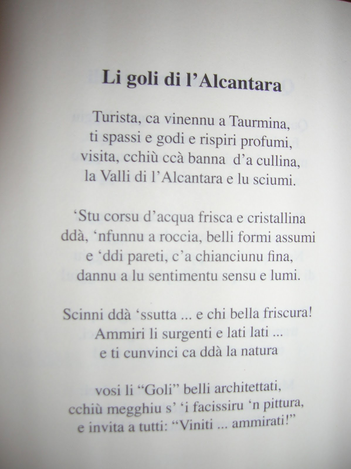 Super Poesie Sul Natale In Dialetto Siciliano YH66 » Regardsdefemmes JB05