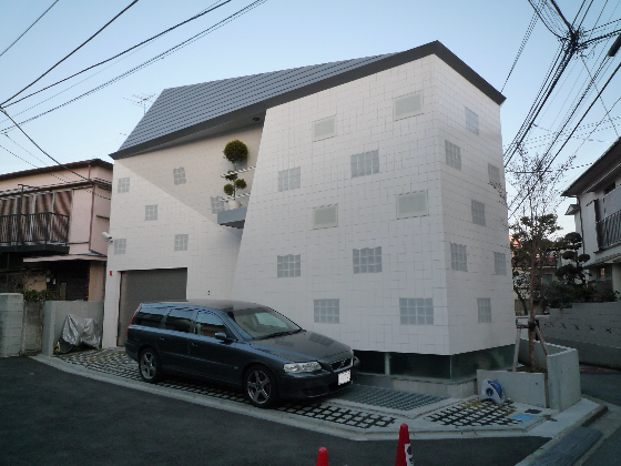 WE LOVE JAPAN HOUSE DESINGs Modern Japanese House