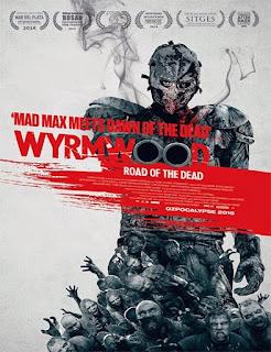 Wyrmwood: La carretera de los muertos (2014)