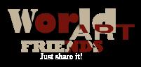 wolrdartfriends