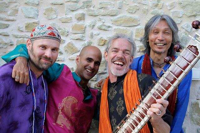 Prem Joshua & Band Fusion World Music