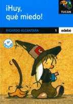 HUY QUE MIEDO---RICARDO ALCANTARA