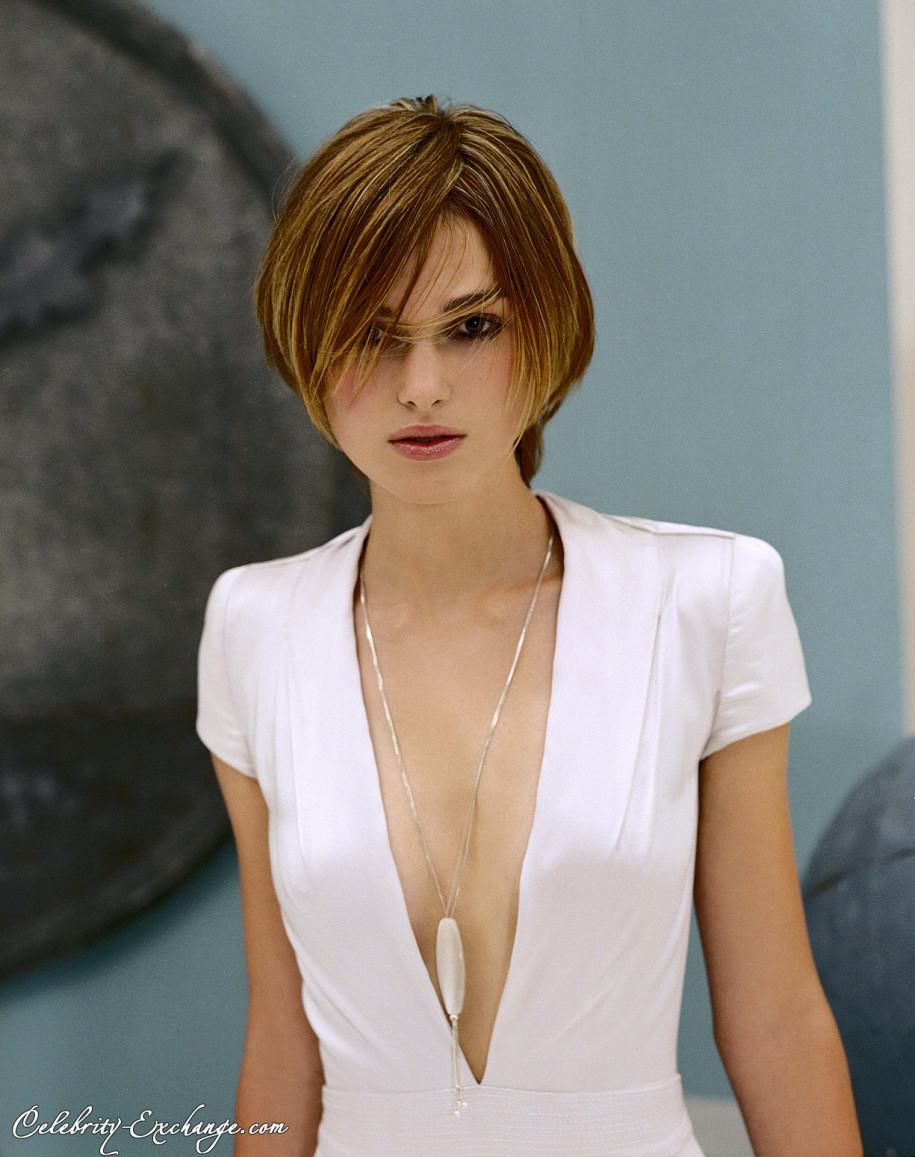 Top 5 Photos Of Keira Knightley Top 5