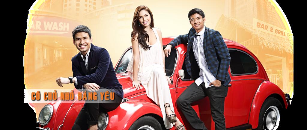 Phim Co Chu Nho Dang Yeu