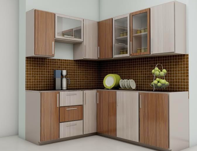 Kerala style carpenter works and designs colorful modular kitchen designs photos part 3 Modular kitchen design colors