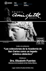 >>> CÁTEDRA FRANCISCO AMIGHETTI