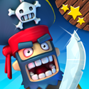 Plunder Pirates Icon Logo