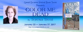 Color Me Dead - 24 January
