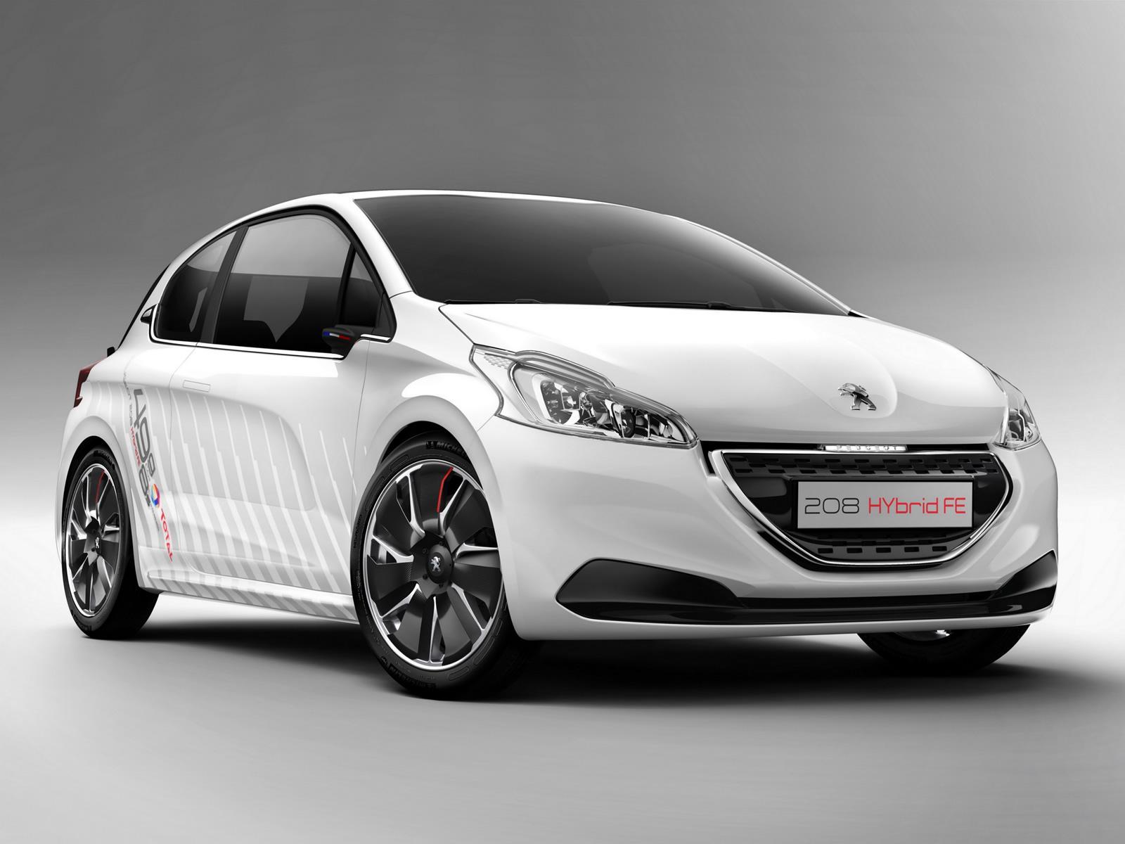 Peugeotwereld