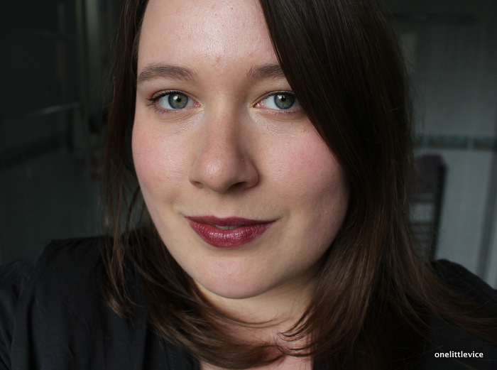 one little vice beauty blog: best chanel lipstick