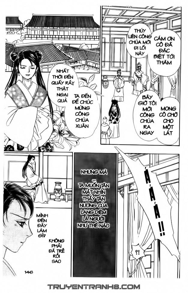 Đôi Cánh ỷ Thiên - Iten No Tsubasa chap 9 - Trang 6