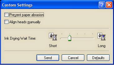 Cara Mencetak Irit Tinta pada printer
