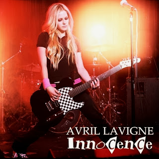 Avril Lavigne - Innocent the english camp