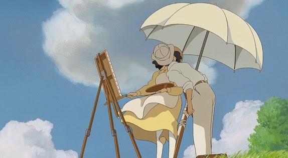 Hayao Miyazaki The Wind Rises animatedfilmreviews.filminspector.com