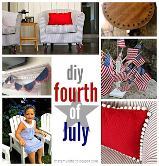diy 4th of July